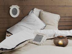 Ranforce bed linen set. High quality 100% cotton.