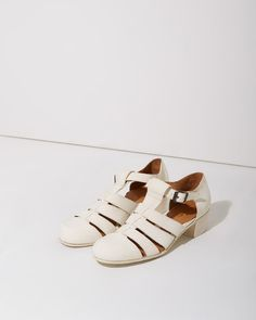 LE YUCCA'S  Quoddy Sandal 1220$