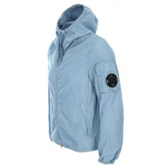 C.P Company Watch Viewer Jacket in Light Blue | Aphrodite1994