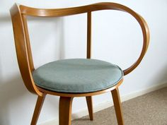 George Nelson Pretzel chair (sold)