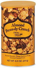 Morley Candy Makers...some Almond Pecandy Crunch