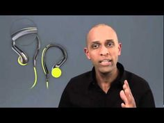 Sennheiser Headphones, Sports Headphones, Adidas Sport, Videos, Youtube, Youtubers, Youtube Movies