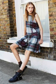 House of Hackney for Asos | ELLE UK