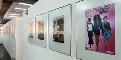 Exposição de HQ em Campinas ajuda a quebrar mitos sobre a África | Agência Social de Notícias