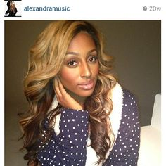 """""""ohmygawwwwddd .. my #WCW is none other than miss alexandra burke .. shes just .. gaaaah phenomenal .! she's come soo far . and I've followed her from the very beginning . when she first came too x factor uk . didn't make it . sje came back and won the whole damn thing . props too her . I love her sooo muchhh ..!! #shesgorgeous #untouchable #beauty #womancrushwednesday #greatness #like #beautiful #love #gay #likemyshit"""" Photo taken by @_brennie on Instagram, pinned via the InstaPin iOS App…"""