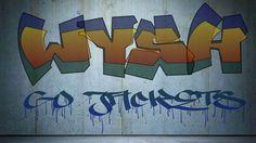 Graffiti for Wyshinski
