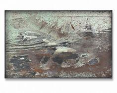 Anselm Kiefer, I hold all the Indias in my hand on ArtStack #anselm-kiefer #art