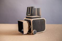 Pinholeblad, camara estenopeica de formato medio, thepinholebox, camara estenopeica