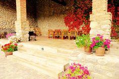 Casa rural Cal Pesolet - Eco Turisme Rural en Bellver de Cerdanya (Nèfol). Comarca de la Cerdanya.