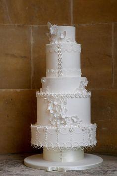 Luxury Wedding Cakes London Hertfordshire Bedfordshire Fl Pinterest Cake And