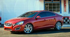 U.S.-spec 2012 Volvo S60 T5 Gets Lower Base Price, Special Introductory Lease Rate - Carscoop