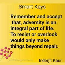 Image result for adversity is inevitable