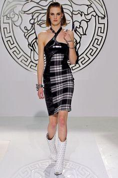 Versace fall winter 2013/2014