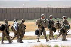 Obama Sends 'Pink Slip' Letters to Soldiers Fighting in Afghanistan
