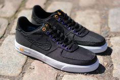 Les Air Force 1 Low AC (90€) sont disponibles au Nike Store.fr ...