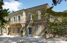 Villa d'Aix, Provence Villa