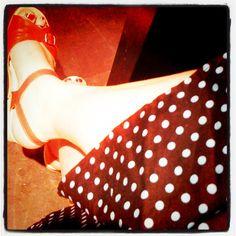 donderdag sandalendag