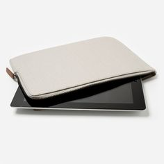 twill tablet case