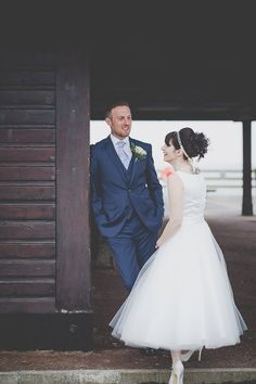 Beach Weddings In Broadstairs Kent