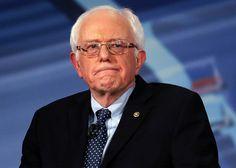 Bernie Sanders' Last Chance for President