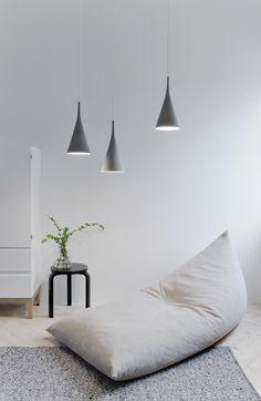 Innolux Lambada pendant lamp - Samuli Naamanka