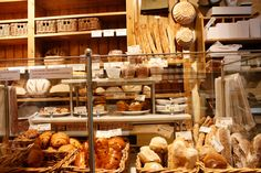 El Pan nuestro de cada día: Estas son las panaderías artesanales más deliciosas de la ciudad