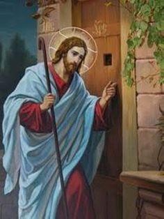 Pictures Of Jesus Christ, Religious Pictures, Religious Art, Heart Of Jesus, Jesus Is Lord, Christ The Good Shepherd, Image Jesus, Bible Images, Jesus Art