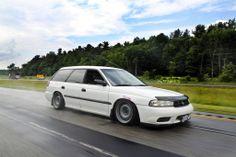 Saturn Sw2 Wagon Stanced Slammed Cars I Like