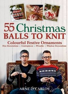 55 Christmas Balls to Knit: Colourful Festive Ornaments, http://www.amazon.co.uk/dp/1844487814/ref=cm_sw_r_pi_awdl_Y87lwb16N19ZV