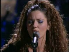 Shania Twain - Youre Still The One (Divas Live) -  http://1502983.talkfusion.com/es/product/