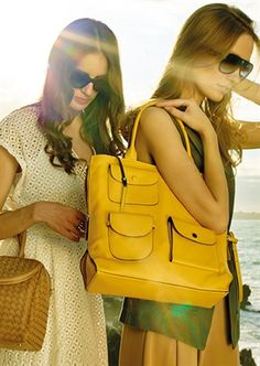 Cromia - borse in pelle da donna
