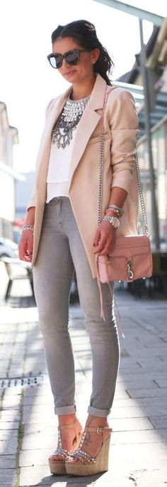 Casual Work Outfits Ideas3