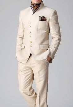 Tailor Made New Men Coat Pant Formal Blazer by Prideofrajasthan, $450.00