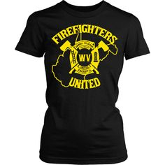 West Virginia Firefighters United