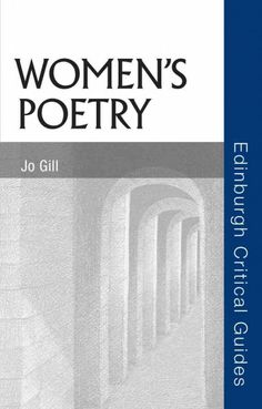 Women's Poetry http://library.sjeccd.edu/record=b1162034~S1