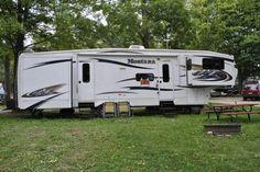 2010 Keystone Montana Hickory Ed. 3750FL for sale by owner on RV Registry. http://www.rvregistry.com/used-rv/1007102.htm