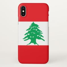 Glossy iPhone Case with Flag of Lebanon - stylish gifts unique cool diy customize Lebanon Flag, Beirut Lebanon, Cool Gifts, Unique Gifts, Classic House Design, New Phones, Cool Diy, High Gloss, Apple Iphone