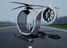 Future Helicopter Aircraft Concepts