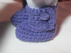 Looking for your next project? You're going to love AG or 18 in. Doll Ugg Boots by designer mommiknits.