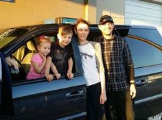 Family of Oregon boy shamed for being tardy to school given a reliable minivan   OregonLive.com