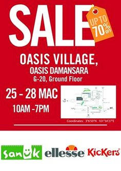 25-28 Mar 2015: Bratpack Clearance Sale Event for Branded Bags & Shoes Discounts
