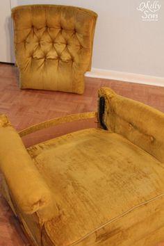 9 Sparkling Tips: Upholstery Trim Chair upholstery headboard diy. Paint Upholstery, Living Room Upholstery, Furniture Upholstery, Upholstery Cushions, Upholstery Cleaning, Paint Furniture, Seat Cushions, Recliner Cover, Recliner Slipcover