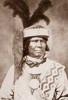 seminole scouts | The Black Seminole Indians were scouts, warriors and cowboys
