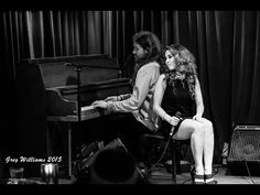 """Casey Abrams & Haley Reinhart """"Never Knew What Love Could Do"""""""