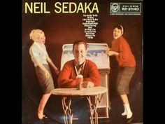 One More Ride on the Merry-Go-Round - Neil Sedaka