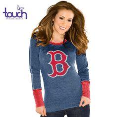 Boston Red Sox Quick Pass Thermal - MLB.com Shop