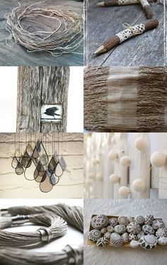Organic, Natural, Beautiful by Julie Hickman on Etsy--Pinned with TreasuryPin.com