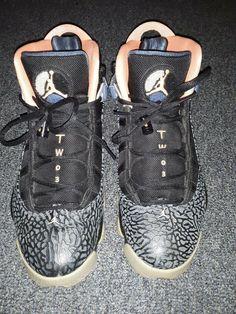 promo code 19a68 13280 Air Jordan Six Rings