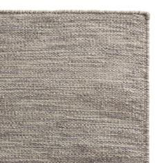 The Gravelv Rug has been beautifully handwoven from high quality new wool using warm, neutral tones to create a subtle, mottled effect. A modern classic, this calming Scandinavian design will fit seamlessly into any living space. What's more, the Gravlev is fully reversible, which means the lifespan of the rug is extended and you can enjoy it in your home for years to come.   Pair with our rug underlay to ensure the rug stays in place and to keep your flooring in good condition.