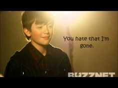 Home Is In Your Eyes Lyrics - Greyson Chance^^